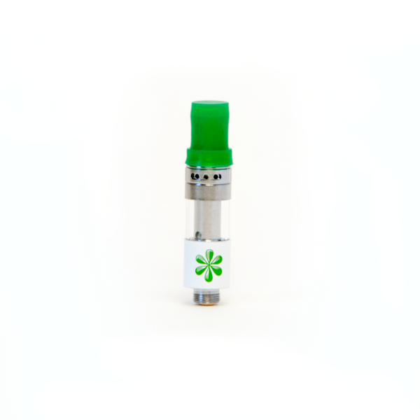 Etain Balance Medical Marijuana Small Vape Cartridge