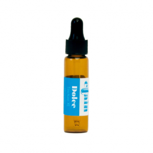 Etain Dolce Large Medical Marijuana THC CBD Tincture