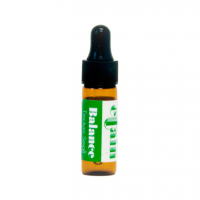 Balance Small Medical Marijuana Tincture THC:CBD by Etain