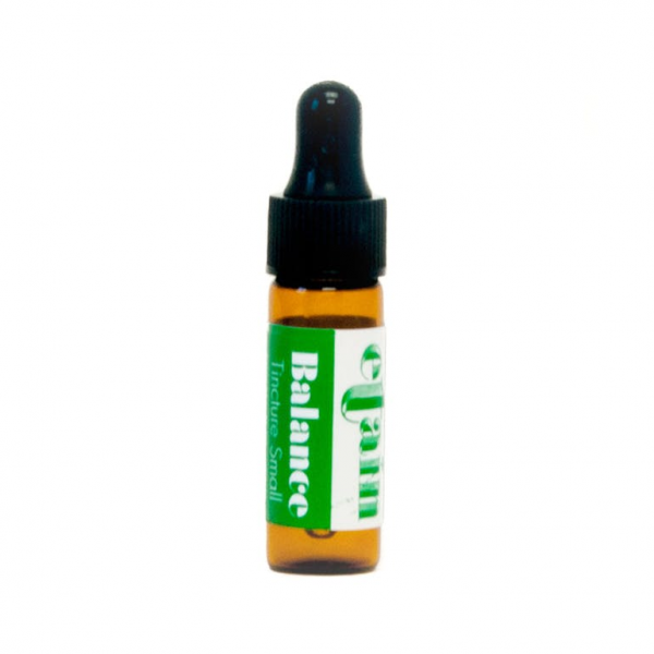 Balance Medical Marijuana Tincture THC:CBD by Etain