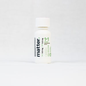 Green Oral Solution-thc-cbd-drops-marijuana