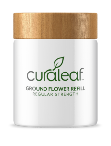 New York Cannabis Flower Refill from Curaleaf